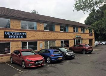 Thumbnail Office to let in Unit C, Optimum House, Winnall Valley Road, Winchester, Hampshire