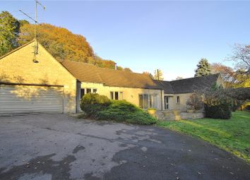 Thumbnail 3 bed bungalow to rent in Sheepscombe, Stroud, Gloucestershire