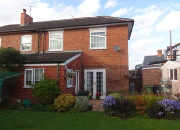 Thumbnail 3 bed end terrace house to rent in Pinkett Street, Worcester