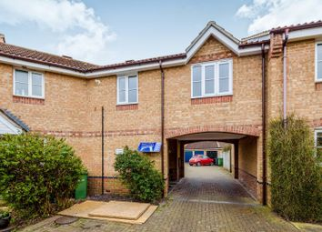 Thumbnail 1 bedroom terraced house to rent in Stanstead Road, Halstead