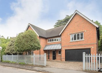 Thumbnail 5 bedroom detached house to rent in Orchehill Rise, Gerrards Cross