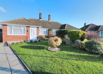 Thumbnail 2 bed bungalow for sale in Abbots Close, Hassocks