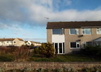 Thumbnail 3 bed semi-detached house for sale in Fairways, Llandudno, Conwy