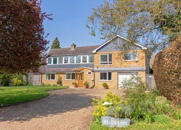 5 bed detached house for sale in Barnett Lane, Wonersh, Guildford GU5