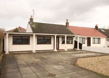 Thumbnail 3 bed bungalow for sale in Princes Place, Widnes