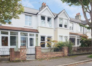 Thumbnail 3 bed terraced house for sale in Clifton Avenue, Sutton