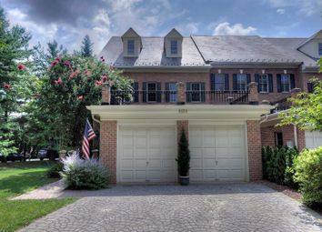 Thumbnail 4 bed town house for sale in Md, Maryland, 20854, United States Of America
