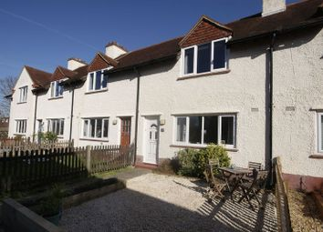 Thumbnail 2 bed terraced house for sale in Kings Road, Lee-On-The-Solent