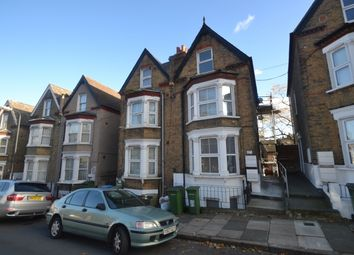 Thumbnail 3 bed flat to rent in Manthorp Road, London