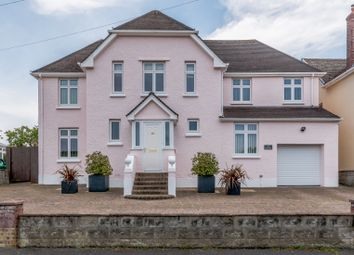 Thumbnail 4 bed detached house for sale in Park Avenue, Sticklepath, Barnstaple