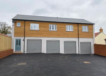 2 bed flat for sale in Stoke Meadow, Silver Street, Calne SN11