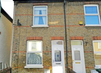 Thumbnail 2 bed detached house to rent in Howard Road, Dartford
