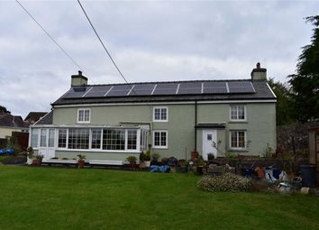 Thumbnail 5 bed detached house for sale in Gwscwm Road, Pembrey, Burry Port