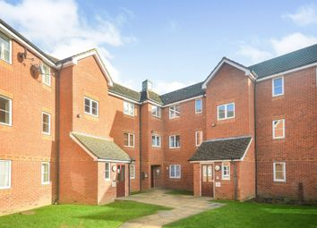 2 bed flat for sale in Richard Hillary Close, Ashford TN24