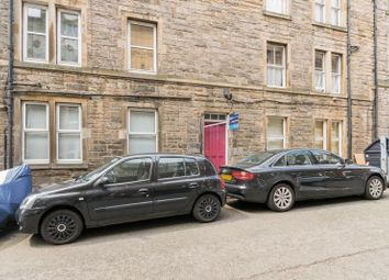 Thumbnail 1 bedroom flat for sale in 7/4 Lyne Street, Abbeyhill, Edinburgh