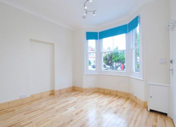 Thumbnail Studio to rent in Bollo Lane, London