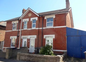 Thumbnail 1 bed flat to rent in Tamworth Road, Bournemouth