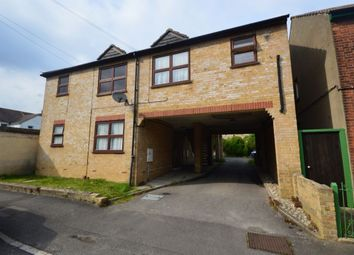 Thumbnail 1 bedroom flat for sale in Cavendish Avenue, Gillingham