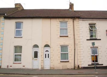 4 bed terraced house to rent in Richmond Road, Gillingham, Kent ME7