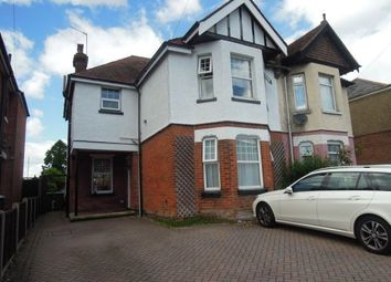 Thumbnail 3 bedroom semi-detached house for sale in Anglesea Road, Southampton