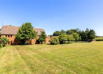 Thumbnail 4 bed detached house for sale in Park Farm, Main Street, East Challow, Wantage