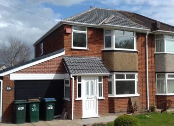 Thumbnail 4 bed detached house to rent in Green Lane, Finham, Coventry