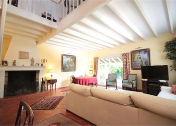 Thumbnail 6 bed property for sale in Île-De-France, Val-D'oise, Taverny