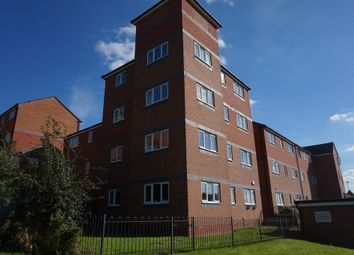 Thumbnail 2 bed flat for sale in Palmerston Avenue, Wilnecote, Tamworth