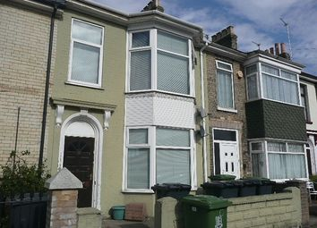 Thumbnail 2 bedroom property to rent in Queens Road, Great Yarmouth