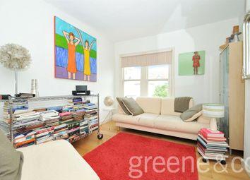 Thumbnail 2 bedroom flat to rent in Buckley Road, Brondesbury, London