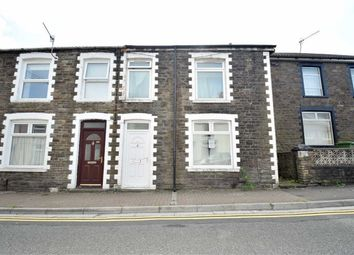 Thumbnail 4 bed end terrace house for sale in Wood Road, Treforest, Pontypridd