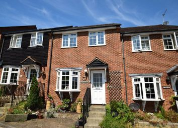 2 bed terraced house for sale in Silver Hill, Chalfont St. Giles HP8
