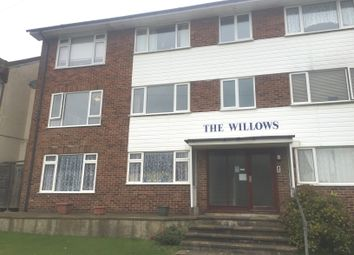 Thumbnail 2 bed flat to rent in Chichester Road, Seaford, East Sussex