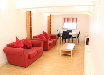 Thumbnail 1 bed flat to rent in The Sorting House, Newton Street, Piccadilly