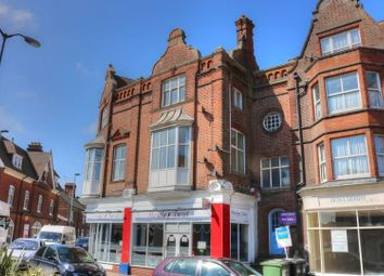 Thumbnail 3 bedroom flat for sale in Prince Of Wales Road, Cromer