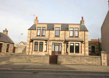 4 bed detached house for sale in Homewood, 47 High Street, Buckie AB56