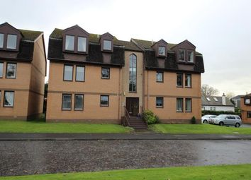 Thumbnail 2 bed flat for sale in Silverae Court, Largs, North Ayrshire