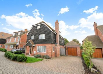 Thumbnail 5 bedroom detached house to rent in Thatcham, Berkshire