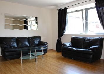 Thumbnail 1 bed flat to rent in Islington Gates, Birmingham