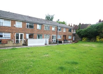 Thumbnail 4 bedroom end terrace house to rent in Hogan Way, London
