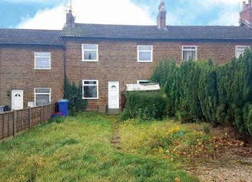 Thumbnail 3 bed terraced house for sale in 15 Havelock Street, Nr. Kettering, Northamptonshire