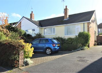 Thumbnail 2 bed bungalow for sale in Cambrian Drive, Rhos On Sea, Colwyn Bay