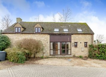 Thumbnail 4 bedroom barn conversion to rent in High Street, Ascott-Under-Wychwood, Chipping Norton