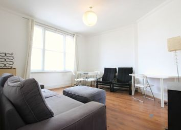 Thumbnail 3 bed flat to rent in The Highway, London