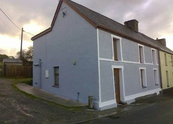 Thumbnail 3 bed property to rent in New Inn, Pencader