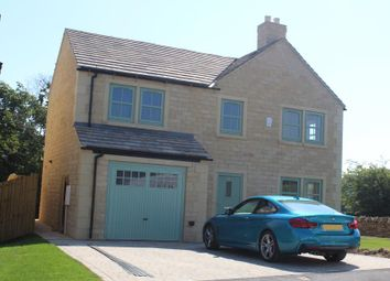 Thumbnail 4 bed detached house for sale in 21, Nidderdale Hill View, Darley