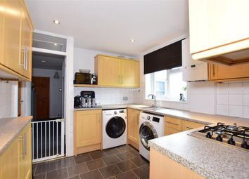 Thumbnail 2 bed semi-detached bungalow for sale in Oaklands Avenue, Broadstairs, Kent