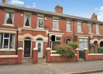 Thumbnail 3 bedroom terraced house for sale in South Meadow Lane, Broadgate, Preston, Lancashire