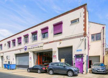 Thumbnail Warehouse to let in 96-108, Ground Floor, Ormside Street, London