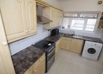 Thumbnail 4 bed terraced house to rent in Faircross Avenue, Barking